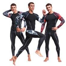 Новинка, высококачественное мужское термобелье, мужское быстросохнущее нижнее белье, мужское нижнее белье, теплая одежда, нижнее белье, компрессионные кальсоны