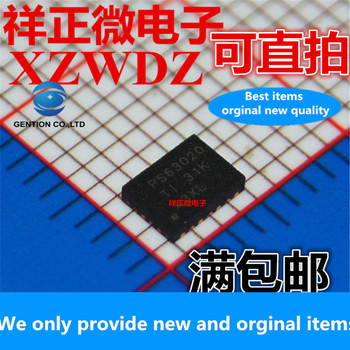 10pcs 100% orginal new real stock TPS63020DSJR PS63020 SMD QFN-14 switching regulator chip