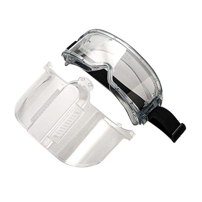 mascara de seguranca completa face lente pc 01
