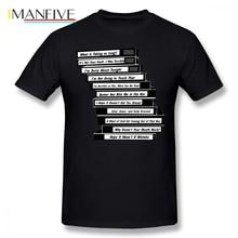 Brooklyn Nine T Shirt 99 Sex Tapes T-Shirt Basic 100 Cotton Tee Short Sleeve Funny Male Graphic 5x Tshirt