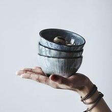 Керамическая ретро миска для риса antowall посуда маленькая