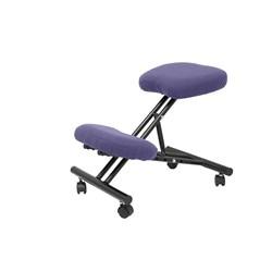 Büro der Hocker Ergonomische feste, dimmbare in verschiedenen positionen und mit räder up sitz polster in BALI tissue farbe