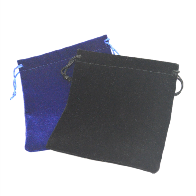 GAN High quality flannel bags For cubes,No-logo flannel bags,Effectively protect your cubes,GAN lube Qiyi lube for speed cube 3