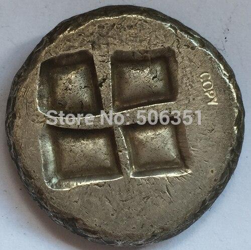 Type:#59 Greek COINS  Irregular Size