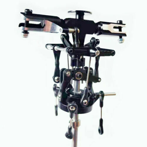 Hausler 450 PRO Flybar Main Rotor Head For Align T-Rex 450 Pro Helicopter