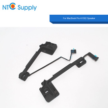 NTC Supply Speaker For MacBook Pro 13.3 inch A1502 923-0557 2013 Year 100% Tested Good Function