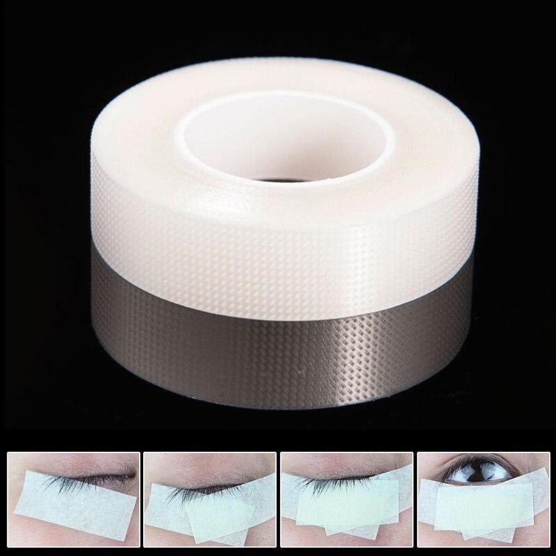 Eyelash Extension Lint Breathable Lifting  Adhesive Lash Glue For Tissue Medical For False Eyelashes Lift Makeup Adhesive Tape