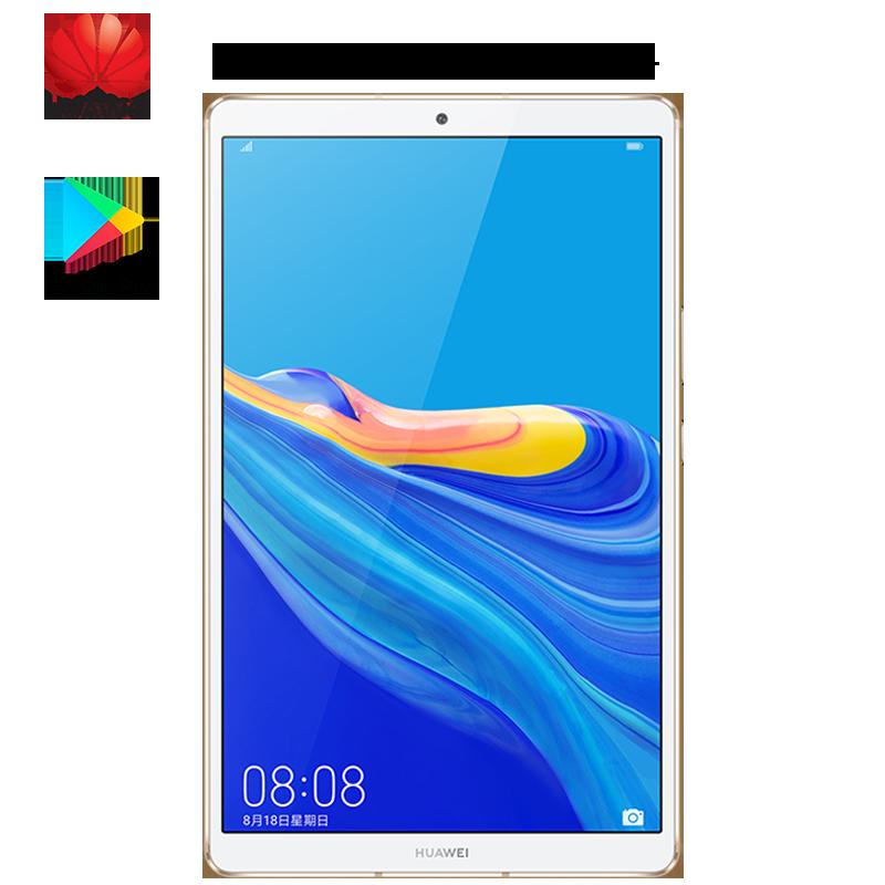 Оригинальный Планшет Huawei Mediapad M6 8,4 дюймов Google Play Kirin 980 Восьмиядерный Android 9,0 IPS экран 2560x1600 Type C две камеры|Планшеты|   | АлиЭкспресс