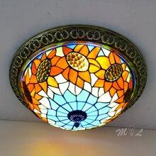 Lámparas Tiffany Retro turco lámparas de techo Vintage lámparas colgantes de techo para sala de estar dormitorio lámpara Art Deco iluminación de techo