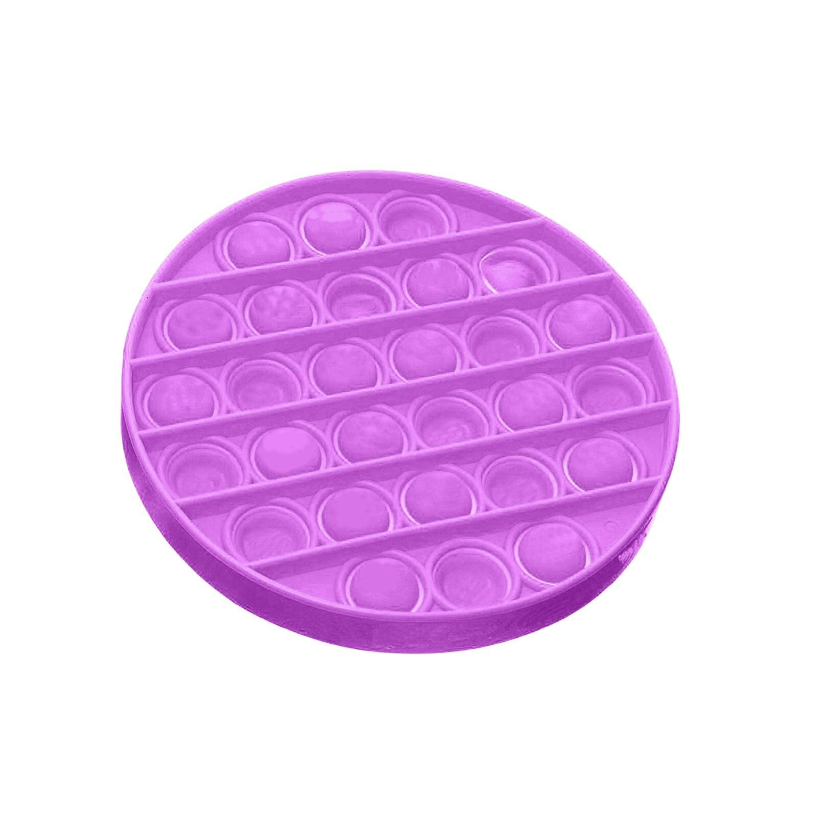 Toys Adult It-Fidget-Toys Stress Reliever Push-Pops Bubble-Sensory-Toy Needs Anti-Stress img3