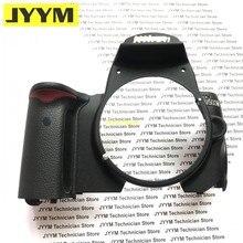 Usado para nikon d5000 frente capa câmera reparação peça de reposição