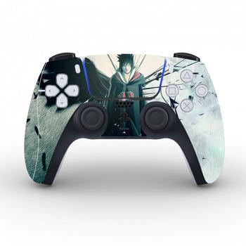 Anime Protective Cover Sticker For PS5 Controller Skin For Playstation 5 Decal PS5 Skin Sticker Vinyl 2