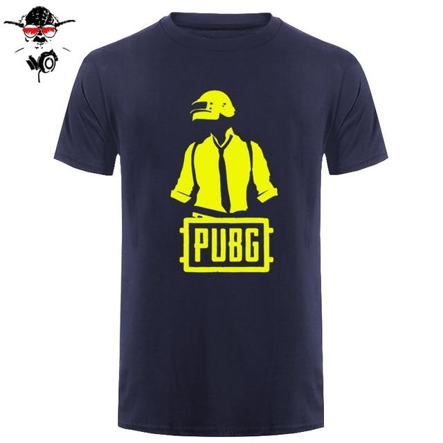 PUBG T-Shirt 2