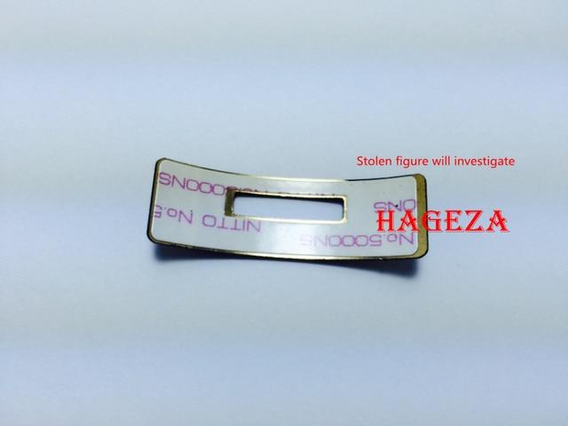 New Original Lens Fuselage Name plate Label Plate 80-400 80-400mm F/4.5-5.6G ED Camera Repair Part 1K088-391