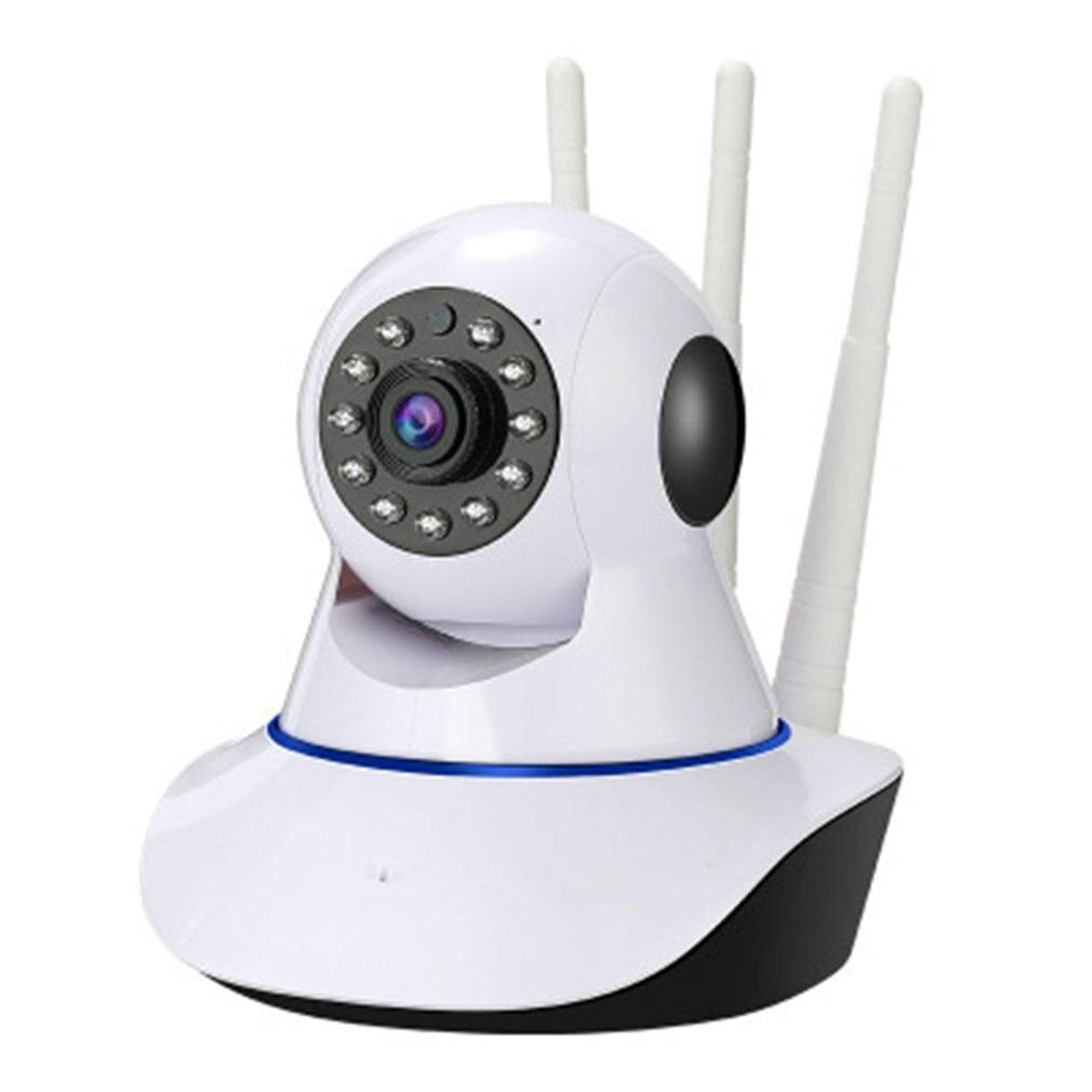 Three-Antenna Wireless Camera Wifi Ip Camera 1080P Monitor Camera Network Wireless Camera Night Vision surveillance camera NEW