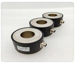 Pilha de carga do transdutor da pressão da tensão do anel através do sensor do eixo, verificador da fricção do sensor da tensão do parafuso com a indicação
