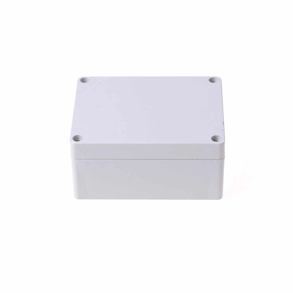 Electronic Enclosure Project Box 115 x 90 x 55mm 1PCS Waterproof Plastic