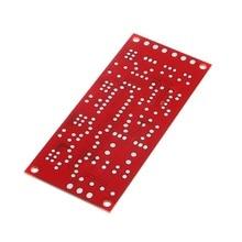 NE5532 AC 12V OP-AMP HIFI Amplifier Preamplifier Volume Tone EQ Control Board DIY KIT Module Set 10 Times Tone Board Preamp