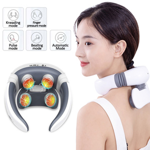 Electric Neck Shoulder Massage
