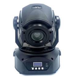 90 W Led Moving Head Spot Licht Led Strahl Gobos Bühne Beleuchtung 8 gobos 90 Watt Mobile DJ Zeigen 150w moving heads