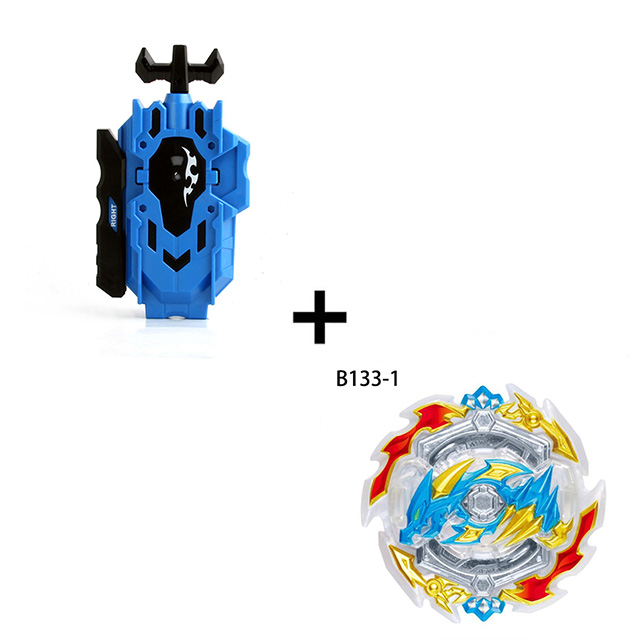 New Launchers strongest <font><b>Beyblades</b></font> <font><b>Burst</b></font> Toys <font><b>B</b></font>-145 <font><b>B</b></font>-144 <font><b>B</b></font>-153 <font><b>B</b></font>-<font><b>131</b></font> Bayblades Toupie Metal God Spinning Top Bey Blades Toy image