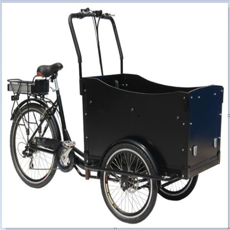 Free ship Christmas promotion various color hot sale electric pedal food bike cargo tricycle carry children cart|Food Processors| |  - title=