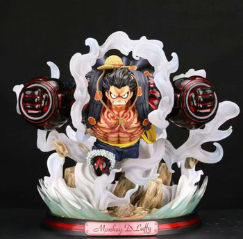 japanese anime one piece figure one piece Luffy statue PVC action figure toys GK Luffy figure Decoration model Toys kid gift цена 2017