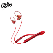 OHPRO אלחוטי Bluetooth אוזניות neckband אוזניות ספורט אוזניות HiFi סטריאו אוזניות Auriculares לxiaomi iPhone סמסונג