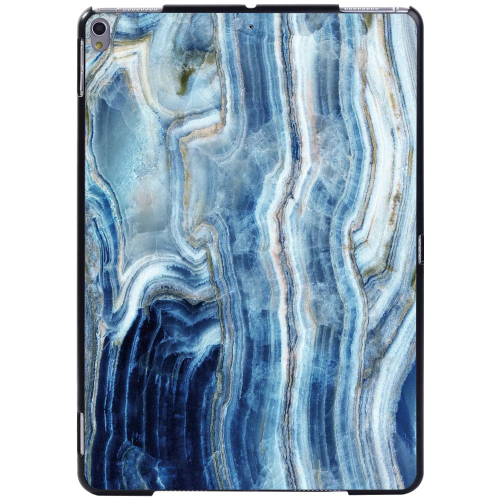 Apple Printed Generation) 8 A2428 For Slim 2020 A2429 Marble (8th iPad 8 10.2