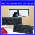 ラップトップレノボ IBM T440S T440P T440 E431 T431S E440 L440 T450 ノートブック交換 Us キーボード