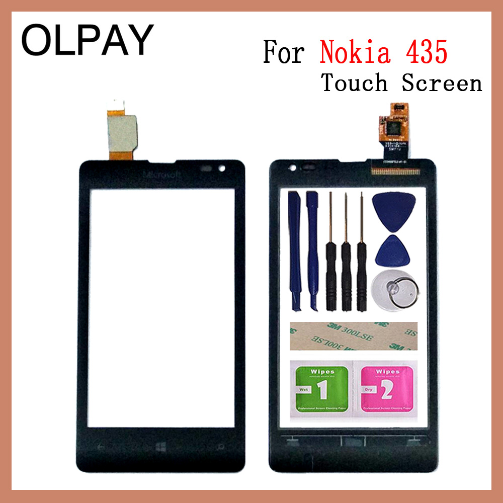 Mobile Phone Touch Screen Digitizer 4.5
