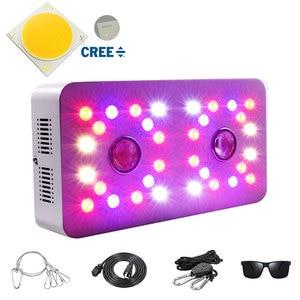Cree CXA2590 COB LED Grow Ligh