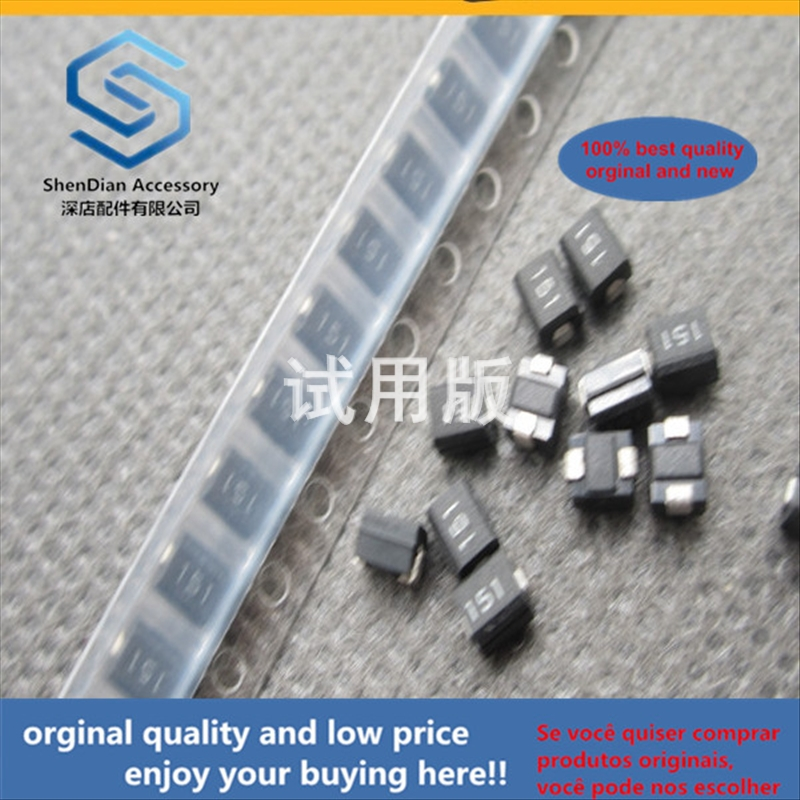 50pcs 100% Orginal New Best Quality SMD Wire Wound Inductor 1210 150UH 151J 5% 65mA NLV32T-151J-PF High Frequency