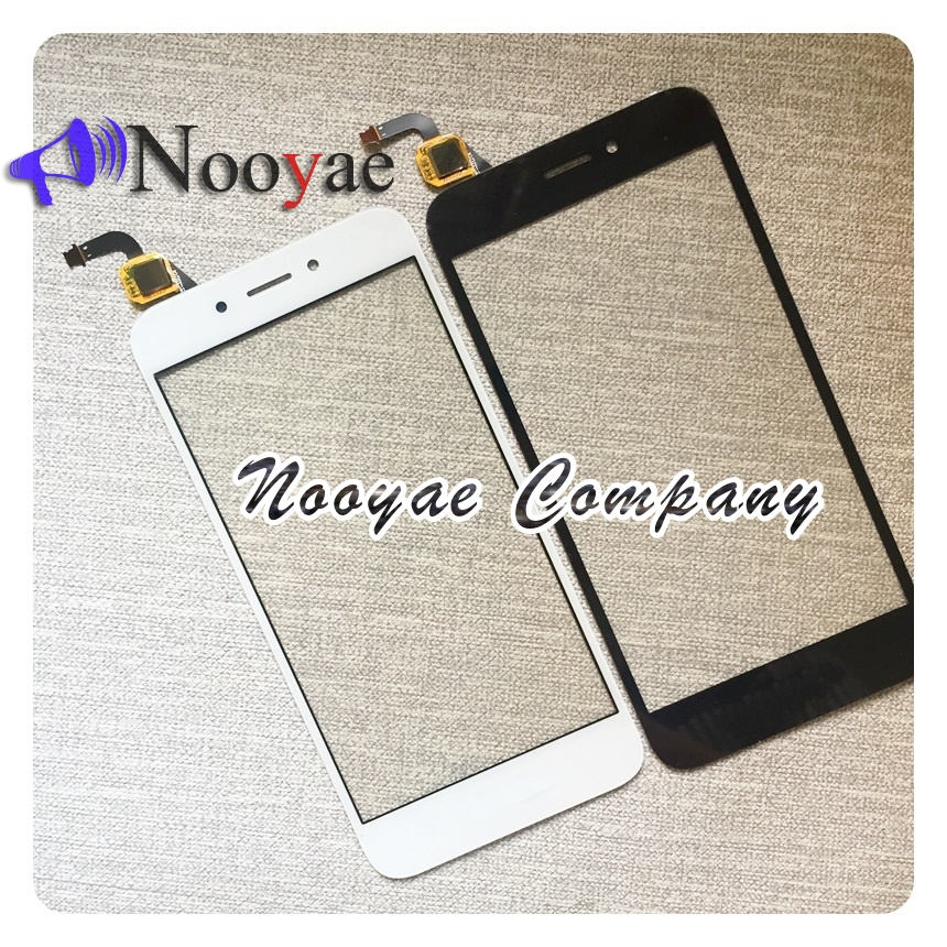 5.0 Inch Black/White Front Touch Panel For Huawei Honor 6A DLI-TL20 DLI-AL10 DLI-L22 Touch Screen Digitizer Glass Lens Sensor