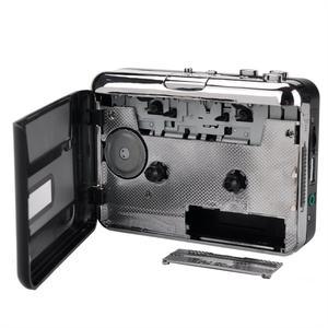 Image 5 - Ezcap231 convertisseur de Cassette en MP3 lecteur de Cassette USB lecteur de bande baladeur convertir les bandes en lecteur Flash USB pas besoin de PC