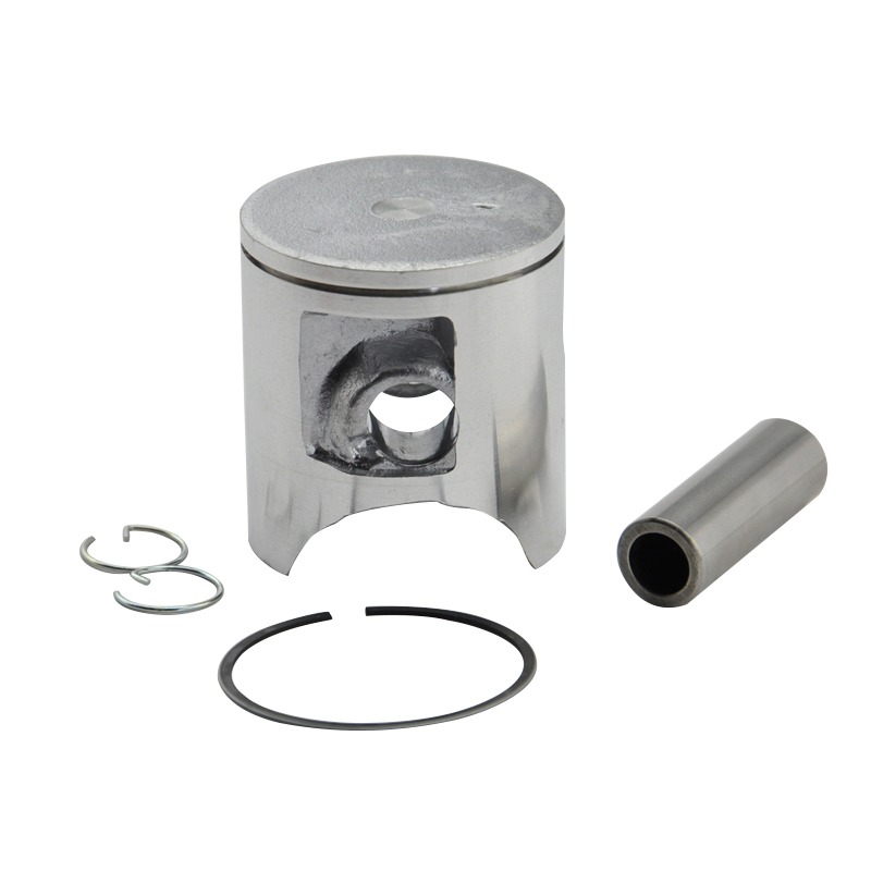 Motorrad Kolben Ring Kits Für Honda CR125 Bohrung Standard Größe 54mm STD + 25 + 50 + 75 Motor bike Motor Zubehör Zylinder Teile