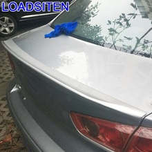 Automobile Auto Decoration Decorative Automovil Exterior Accessory Car Styling Wings Spoilers FOR Mitsubishi Lancer-ex