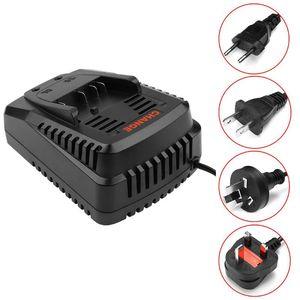 Image 4 - Bosch 14.4V 18V 배터리 용 핫 리튬 이온 배터리 충전기 Bat609 Bat609G Bat618 Bat618G 충전기 Al1860Cv Al1814Cv Al1820Cv