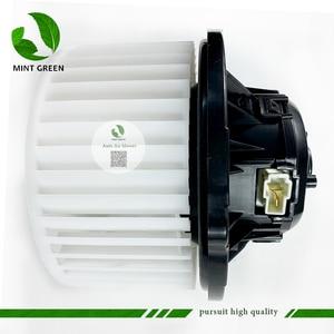 Image 5 - Auto AC Electric Fan Blower Motor For HYUNDAI ELANTRA EQUUS TUCSON AZERA KIA FORTE SPORTAGE ISUZU DMAX 971132E300 971132Y0