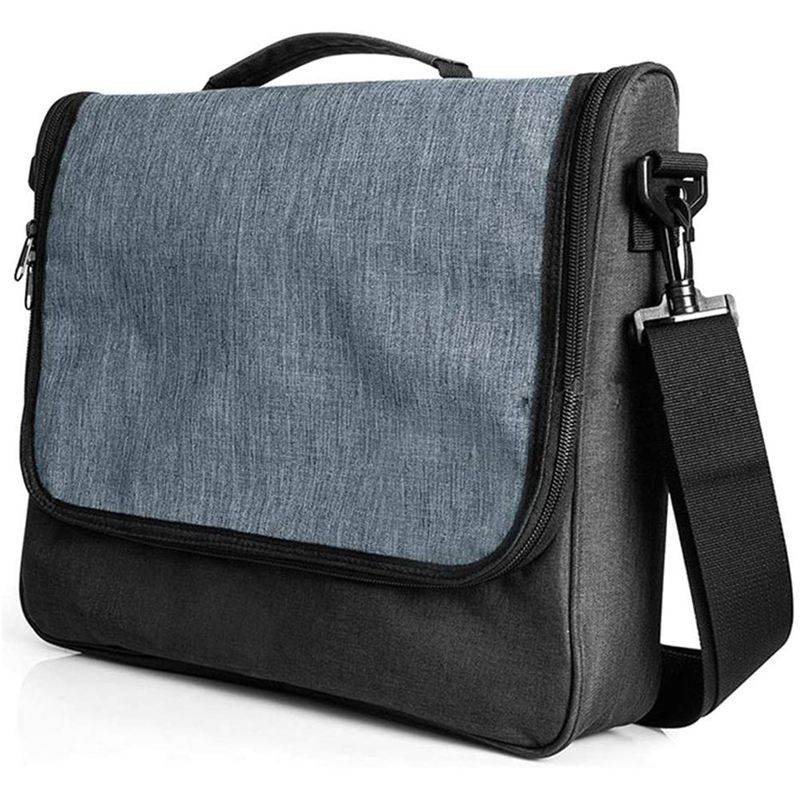 Messenger Bag Portable Case For Nintendo Switch All Accessories