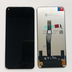 Image 2 - 100% ทดสอบต้นฉบับสีดำ 6.26 สำหรับ Huawei Honor 20 honor20 /nova 5T YAL L21 จอแสดงผล LCD หน้าจอสัมผัส digitizer ASSEMBLY Parts