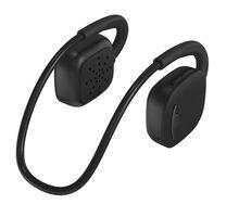 Écouteurs sans fil Bluetooth SX-993, oreillettes stéréo hi-fi avec Microphone intégré, 10H de divertissement