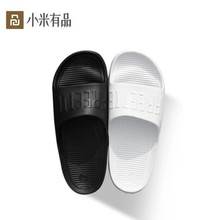 Original FREETIE Personality Trend Sports Slippers Couples Comfort BreathableHome Slippers Non slip Design Elastic EVA Material