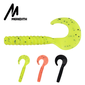 MEREDITH -Toukkajigi sirpillä 60mm 15kpl