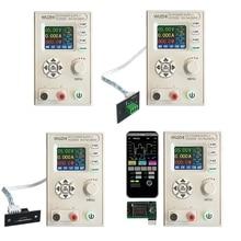 WZ5005 DC DC-Buck Converter CC CV 50V 5A Power Module Adjustable Regulated laboratory power supply 5V 12V 24V communication