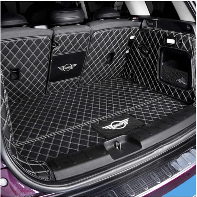 Boot Mat Trunk Liner Mini Clubman Cooper F54 estate station wagon 4-doors 2034