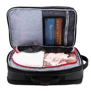 Image 3 - BESTLIFE Luxury Travel Backpack Knapsack Large Capacity Designer Bags for Men Women Anti theft Waterproof High Quality Mochila