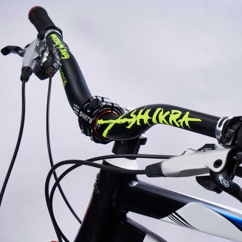 Aluminum Alloy Folding Bicycle Cycling Handlebars BMX MTB Bike Handle Bars