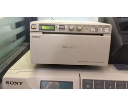 5X Ultra Sound Papier Sony / Upp-110hg / Sony Ultraschall Papier