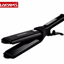 Styling Tools hair straightener Elastic for hair